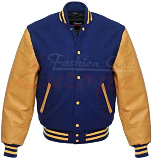 real leather superman jacket