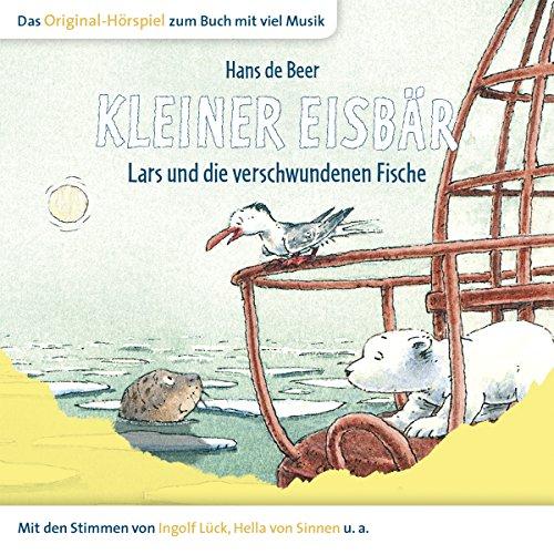 Lars und die verschwundenen Fische Titelbild