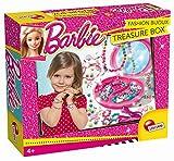 Lisciani Giochi 55937 - Barbie Fashion Bijoux Treasure Box