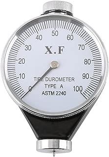shore durometer type d
