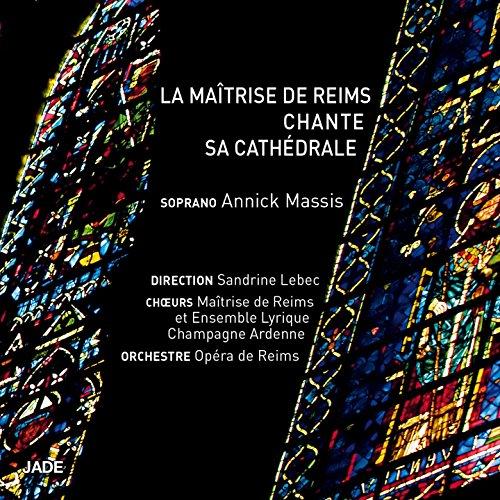 La Maîtrise de Reims chante sa cathédrale