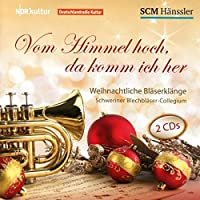 Various - Vom Himmel hoch, da komm ich her (2 CD)