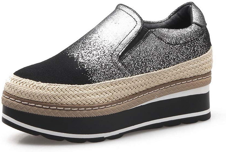 BalaMasa Womens Assorted colors Comfort Mule Urethane Pumps shoes APL11018