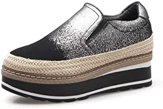 BalaMasa Womens Assorted Colors Comfort Mule Urethane Pumps Shoes APL11018