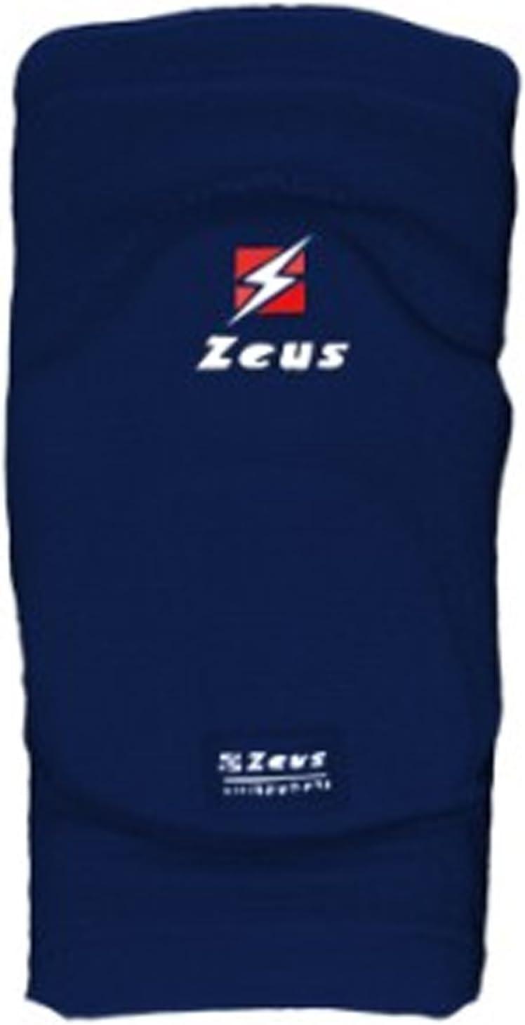 Rodillera de v/óley para mujer y hombre Zeus atletismo Completa l/ínea de accesorios de torneos y deportes