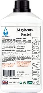 Best mayhems ice white Reviews