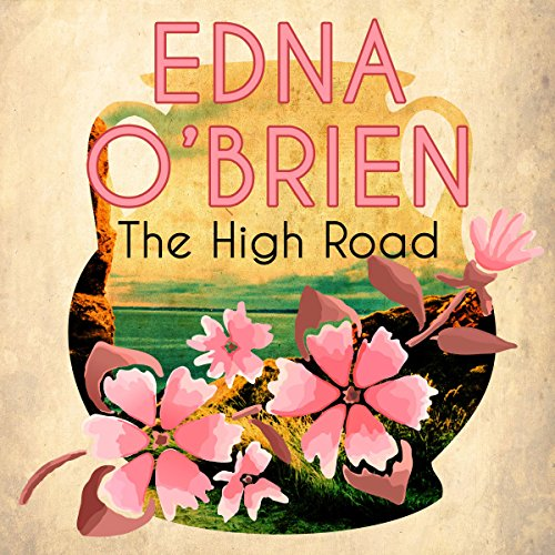 The High Road audiobook cover art