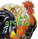 La granja (Mis libros de gomaespuma)