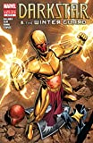 Darkstar and the Winter Guard (2010) #2 (of 3)