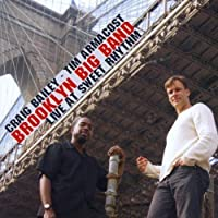 Live at Sweet Rhythm by Craig Bailey & Tim Armacost Brooklyn Big Band (2013-05-03)