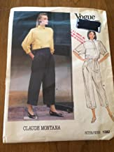Best claude montana sewing patterns Reviews