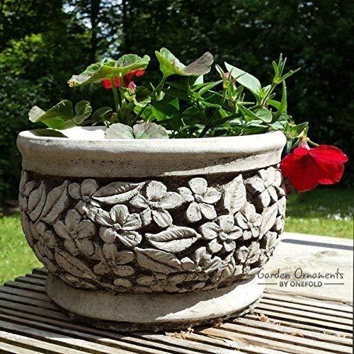 Amazon UK & Stone Garden Planters: Amazon.co.uk