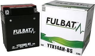 Bateria YB 4L-B paraDerbi SendaDRD Racing 50 R Bj 11-- 12//4 Volt//Ampere