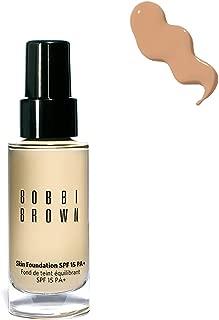 Bobbi Brown Skin Foundation Spf 15, No. 4.5 Warm Natural