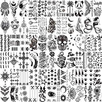 Best face tattoos Reviews