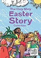 The Holy Moly Easter Story Collection [DVD]