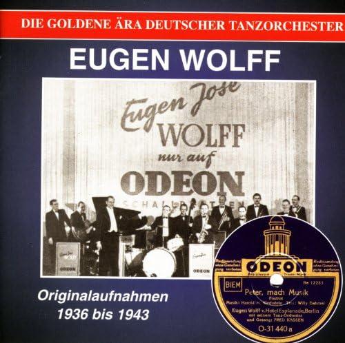 Eugen Wolff Orchestra