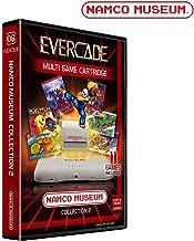 Blaze Evercade Namco Volume 2 Cartouche Evercade N°06