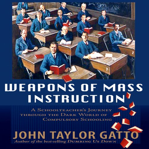 Weapons of Mass Instruction cover art