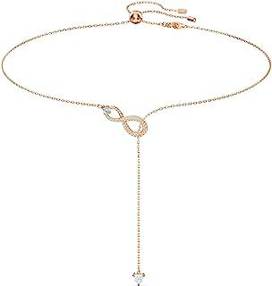 SWAROVSKI Infinity Y-Necklace
