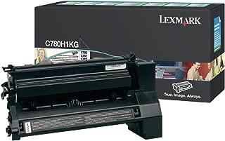 Lexmark Extra High Yield Return Program Toner Cartridge for US Government, 15000 Yield (X463X41G)