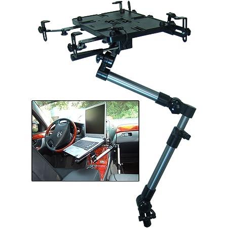 Amazon Com Bracketron Mobotron Universal Vehicle Laptop Mount Computers Accessories