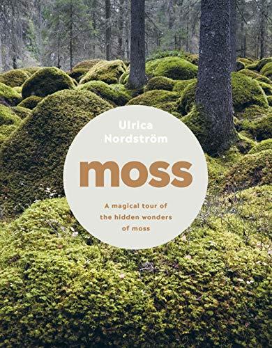 Moss (English Edition)