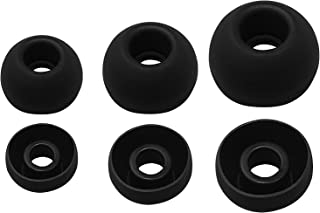 LG Replacement Eartips LG Tone, Tone Pro, Active, infinim, Wireless Stereo Headset Replacement Ear Buds Ear Tips Ear gels
