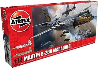 b 26 marauder model kit