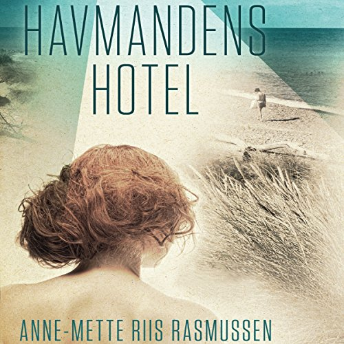 Havmandens hotel audiobook cover art