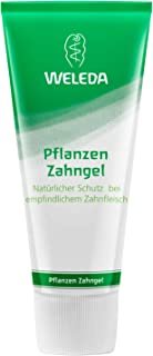 Weleda Plant Gel Toothpaste, 2.5 Ounce