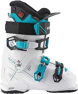 Elan Delight 75 Heat Womens Ski Boots