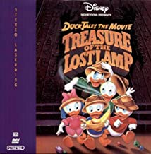 DuckTales - Treasure of the Lost Lamp 12