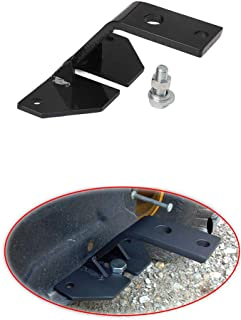 Lonwin Lawn Garden Tractor Hitch for Lawn Tractors