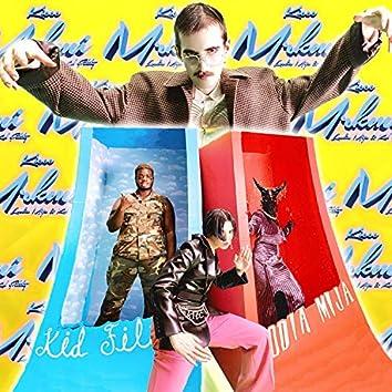 MRKMI (feat. Lodia Mija & Kid Filthy)