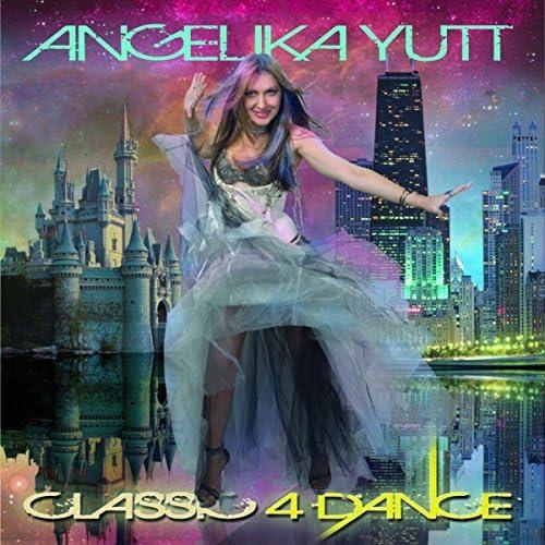 Angelika Yutt