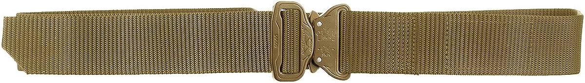 Helikon-Tex Men's NEW before selling Cobra FC45 Tactical L Coyote Belt size overseas