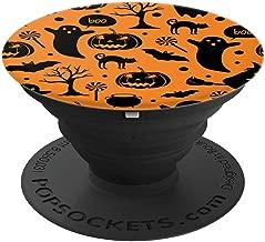 halloween pop socket