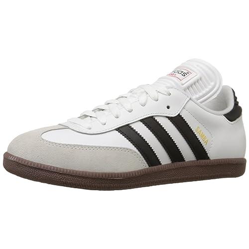 2555e2a42 adidas Performance Men s Samba Classic Indoor Soccer Shoe