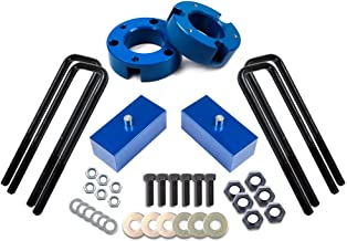 ECCPP Leveling Lift Kit,Raise your vehicle 3