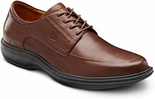 Classic Men's Therapeutic Diabetic Extra Depth Dress Shoe...