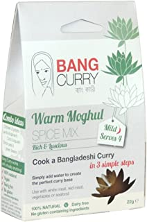 bang curry spice