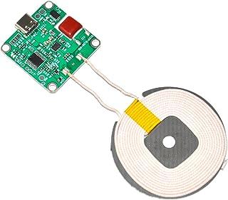 Gikfun 20W Qi Wireless Charger Max Fast PCBA Coil Transmitter Module DIY EK1863