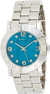 ساعة مارك باي مارك جيكوبس للنساء - كاجوال بسوار ستانلس ستيل - MBM3272