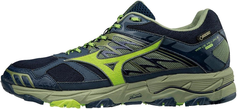 Mizuno Men's Wave Mujin 4 G-tx Running shoes