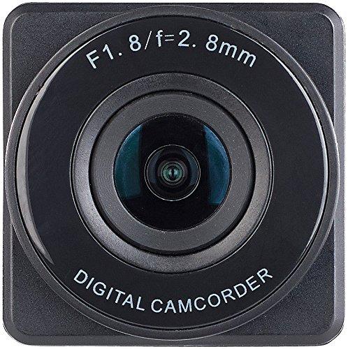 NavGear WiFi Mini Dashcam mit Full HD - 9