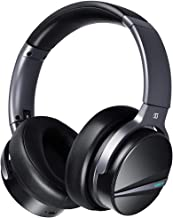 Active Noise Cancelling Headphones - SHIVR 3D Bluetooth...