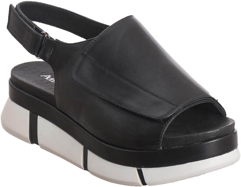 Antelope Women's 315 Nappa Overlap Sandal