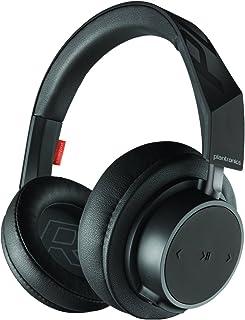 Plantronics BackBeat GO 600 1 Wireless_Accessory Standard_Packaging, Black