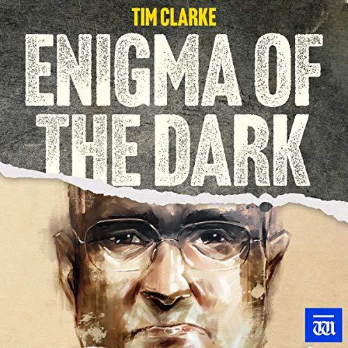 Enigma of the Dark cover art